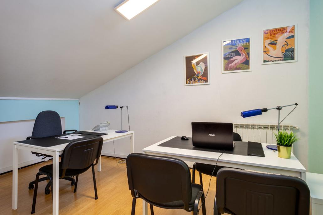 office sharing uffici condivisi a roma dotati di