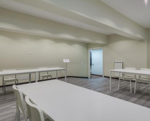 DirEur sala lounge