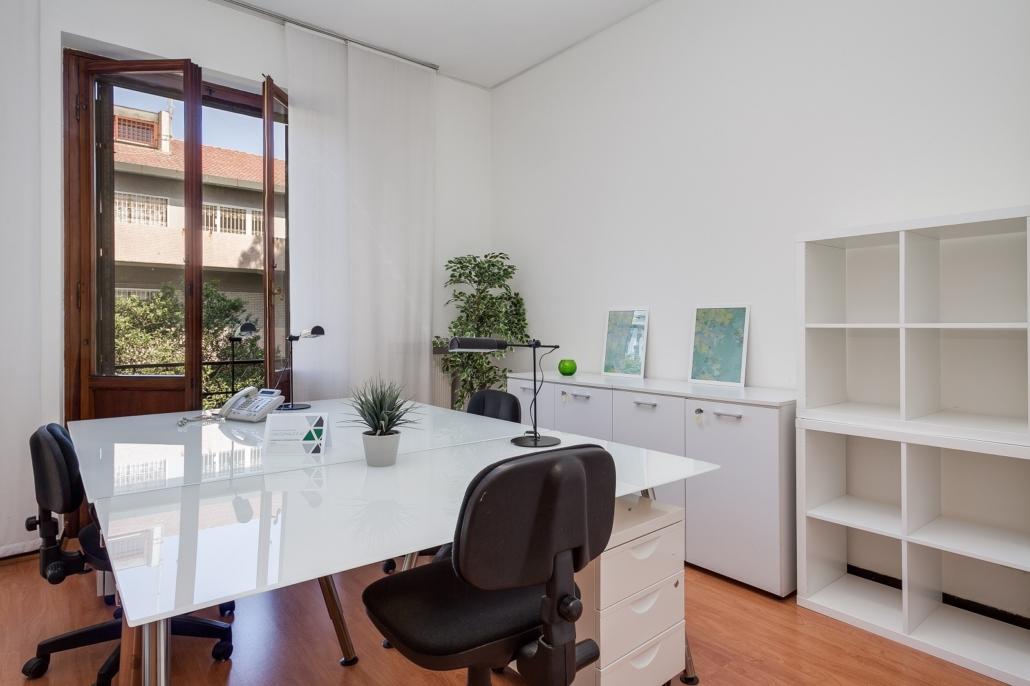 Uffici arredati for Affitto uffici arredati roma