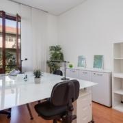 DirEur uffici Roma EUR