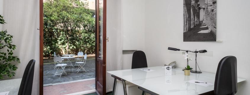 DirEur ufficio Roma Eur