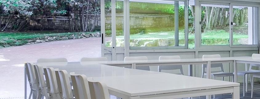 sala riunione roma