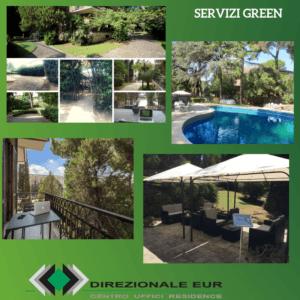 servizi green