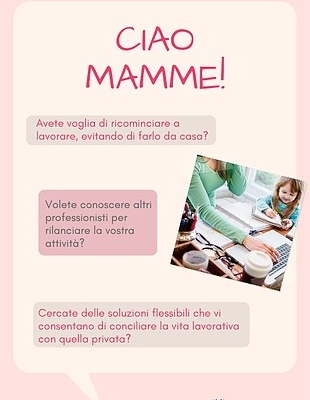 ciao Mamme