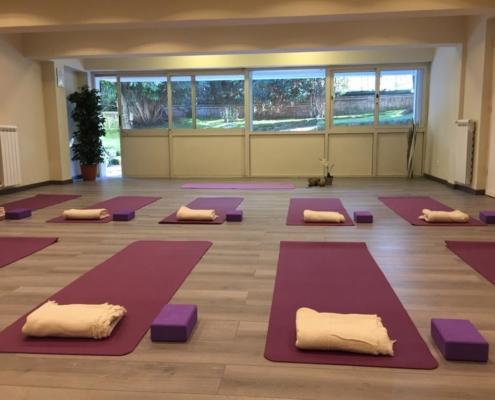 yoga direur