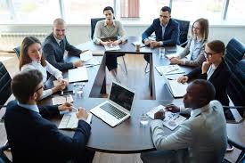 riunioni